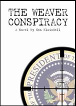 Weaver Conspiracy Cover